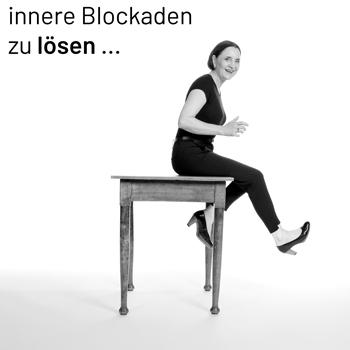 innere Blockaden lösen